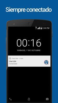 Chat USA screenshot 5
