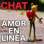 Chat Love Online icon