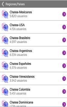Chat Love Online screenshot 1