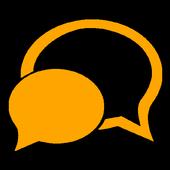 Chat Anonimo icon