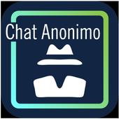 Chat Anónimo Gratis Español icon