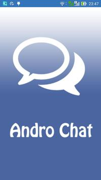 Andro Chat poster