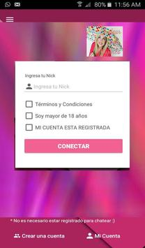 Chat Buscar Parejas Amor En Linea screenshot 3