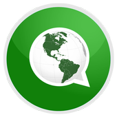 Chat América icon