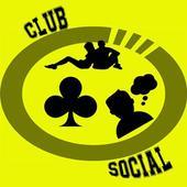 Chat: Club Social icon