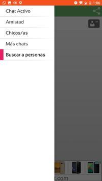 Chat: Club Social screenshot 4