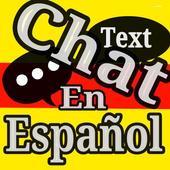 Chat en Español icon