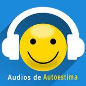 Audio De Autoestima Y Superación Personal Gratis icon