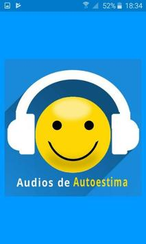 Audios de autoestima y superación gratis screenshot 1