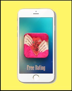 Free Dating & Chat App - LOV Dating poster