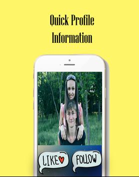 Free Dating & Chat App - LOV Dating screenshot 1