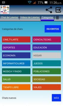 Chat Magnate Business screenshot 1