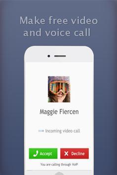 Call Free Phone Calls poster