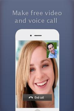 Call Free Phone Calls screenshot 1