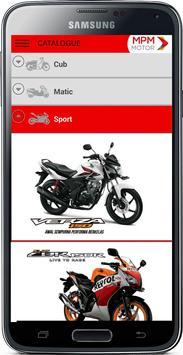 FLP Honda Jatim screenshot 3