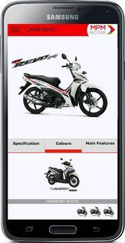FLP Honda Jatim screenshot 4