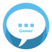 Chat Gamer Online Gratis icon