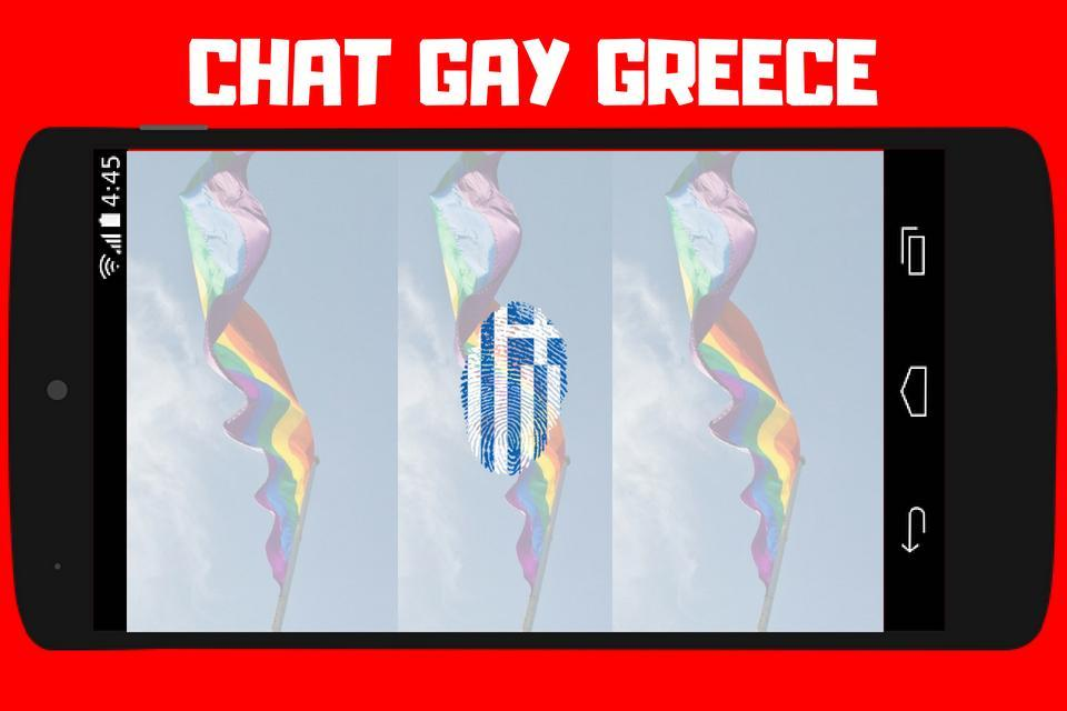 Greek chat gr