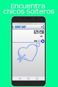 Chat gay para android