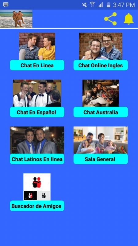 859e103e0702d Chat Gays - Citas Gays for Android - APK Download