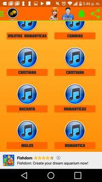 Chat Chile FM screenshot 3