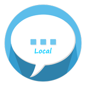 Chat Local Online Gratis icon