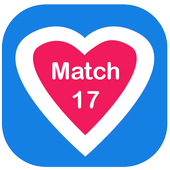 Chat meet and dating around you icon