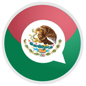Chat Mexico icon