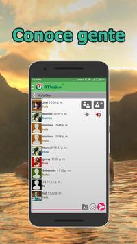 Chat Mexico screenshot 1
