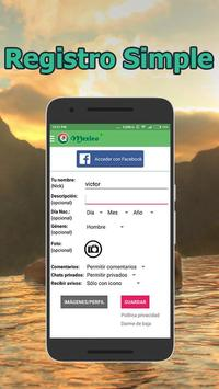 Chat Mexico screenshot 4