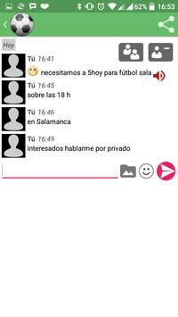 Chatpachanga apk screenshot