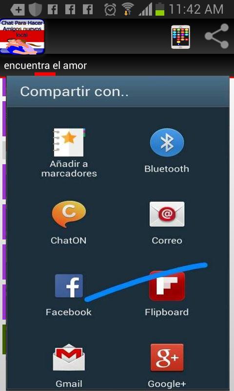 969fd40b43f34 Chat Para Hacer Amigos Nuevos Affiche Chat Para Hacer Amigos Nuevos capture  d écran 1 ...