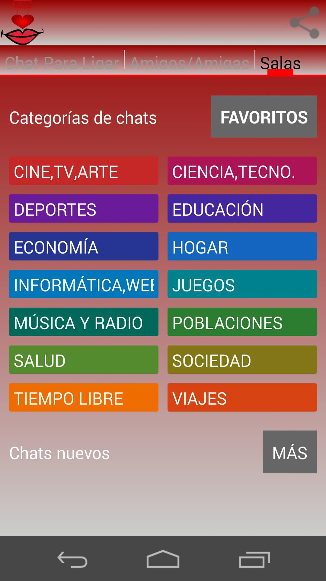 Chat Para Ligar For Android Apk Download