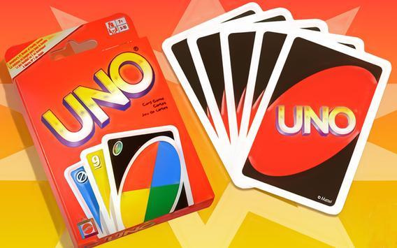 UNO Game Free screenshot 1