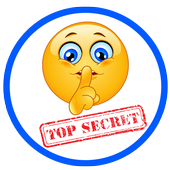 Secret Chat Anonymous Dating icon