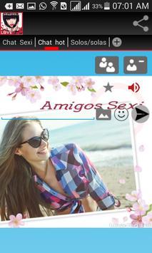 Chat Sexi screenshot 1