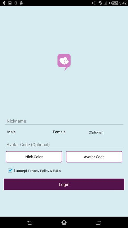 free single chat rooms no registration