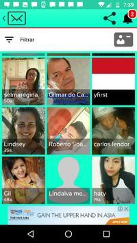 Chat hot screenshot 1