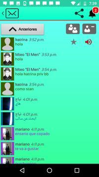 Chat hot screenshot 3
