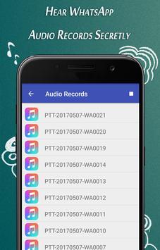 Invisible Chat screenshot 2