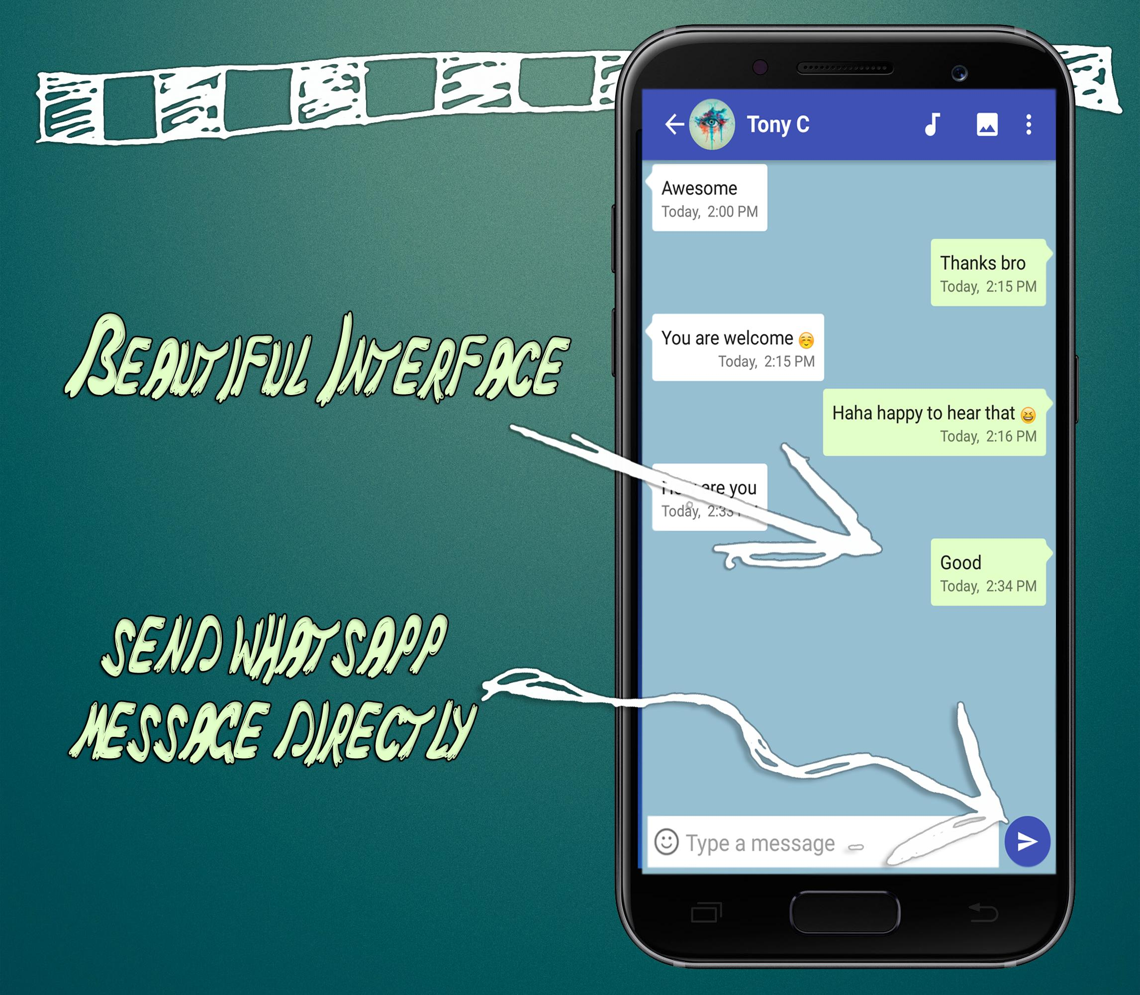 Invisible Chat for Android - APK Download