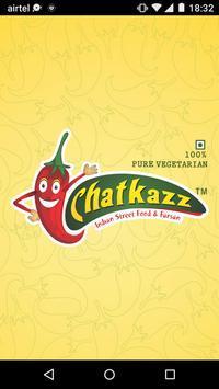 Chatkazz poster