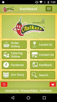 Chatkazz screenshot 1