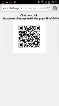 Chatpage screenshot 4