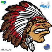 Chatrua Artigas Chat Uruguayo icon