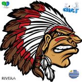 Chatrua Rivera Chat Uruguayo icon