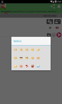 Chats Para Encontrar El Amor screenshot 10