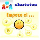 Chatstes icon