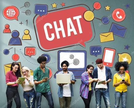 Chat Latino - Latin Chat poster