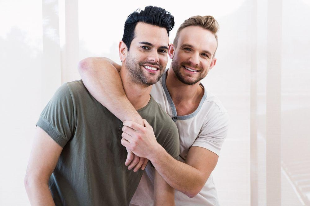 Gay fotos gratis